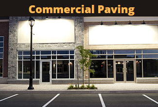 Commercial Paving Contractor Danvers, MA.