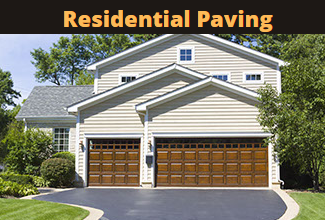Residential Paving Contractor Danvers, MA.
